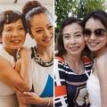 Làng sao - Hai bà mẹ quyền lực đằng sau Jennifer Phạm
