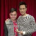 Làng sao - Tú Trung bất ngờ được mời dự sinh nhật Trịnh Gia Dĩnh