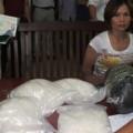 Tin tức - Chân dung nữ quái buôn ma túy đá xuyên quốc gia