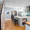 Nhà đẹp - Chọn vật liệu 'giá mềm' cho sàn phòng bếp