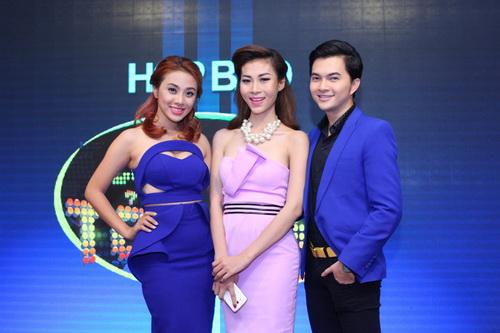Việt Trinh ngày càng trẻ đẹp ngỡ ngàng-14