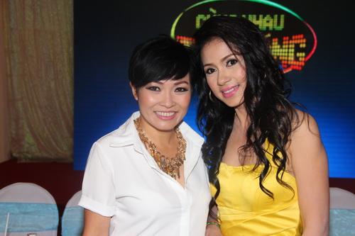 Việt Trinh ngày càng trẻ đẹp ngỡ ngàng-6