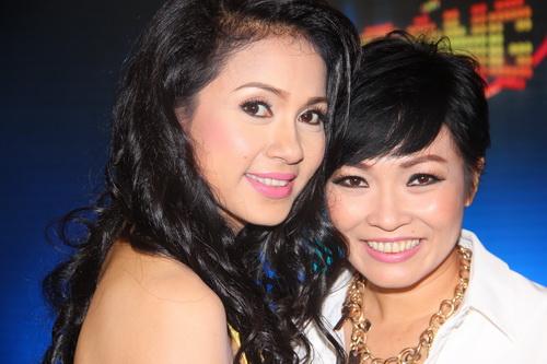 Việt Trinh ngày càng trẻ đẹp ngỡ ngàng-7
