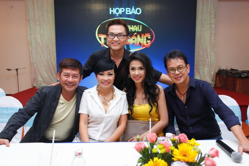 Việt Trinh ngày càng trẻ đẹp ngỡ ngàng-10