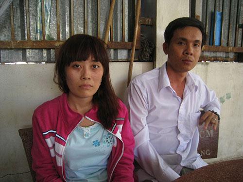 nu giam doc bi to hanh hung nhan vien - 1