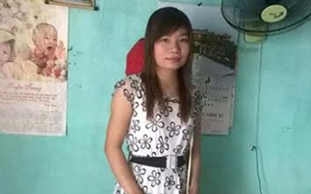 Phát hiện thi thể bị nghi của cô gái mất tích - 1