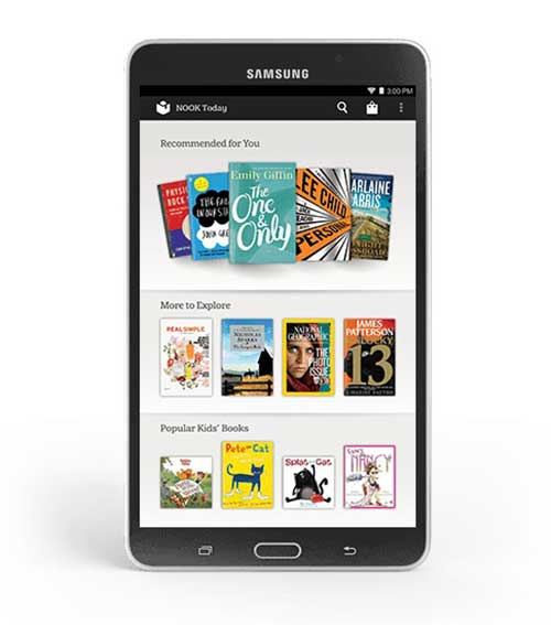 samsung ra mat galaxy tab 4 nook gia re - 5