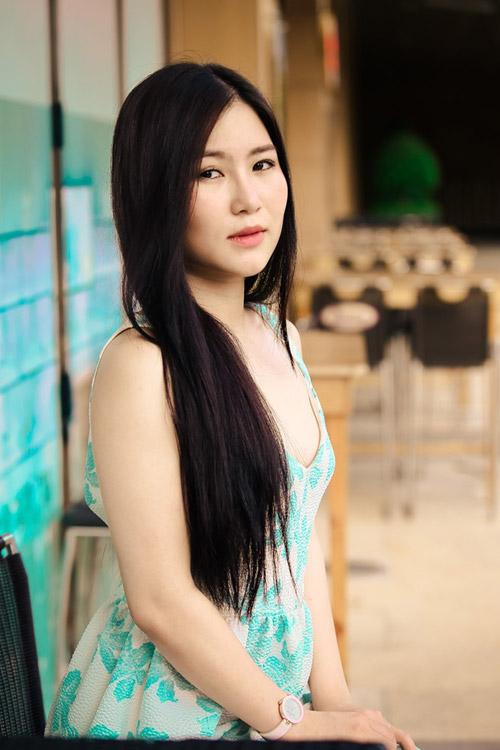 Hương Tràm: