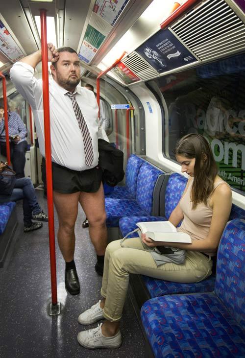 London: Nam công sở mặc quần chẽn đi làm-7