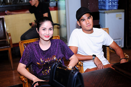 van anh - tu vi ru nhau casting cap doi hoan hao 2014 - 4