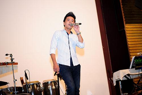 van anh - tu vi ru nhau casting cap doi hoan hao 2014 - 3