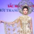 """Thời trang - Thanh Hằng: """"Áo dài khiến phụ nữ Việt đẹp nhất!"""""""
