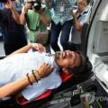 Cha nạn nhân tàu Sewol nhập viện vì tuyệt thực 40 ngày