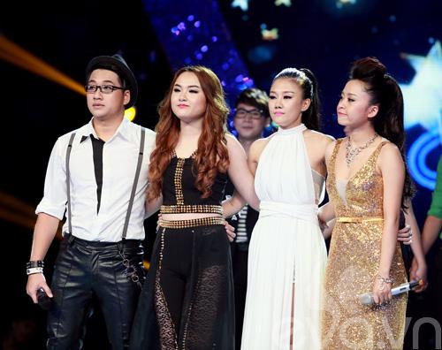 Bị loại khỏi X-Factor, Minh Tiến đăng quang SMĐH-9