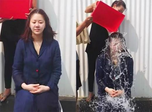 """""""trai dep ngoai hanh tinh"""" chiu lanh doi nuoc da - 4"""