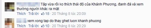 masterchef viet: khanh phuong thang tinh nen bi... ghet - 2