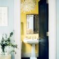 Nhà đẹp - 13 giải pháp 'cực đỉnh' cho phòng tắm nhỏ