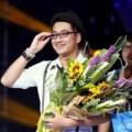 Bị loại khỏi X-Factor, Minh Tiến đăng quang SMĐH