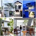 Nhà đẹp - Ngắm 40m2 nhà 2 tầng giá rẻ 'nổi trội' ở Bình Dương