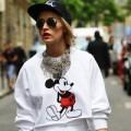 Thời trang - Áo chuột Mickey, đâu chỉ dành cho trẻ con!