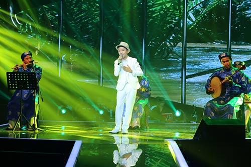 "ghvn 2014: thien nhan, huyen tran tiep tuc khang dinh ""ngoi dau"" - 8"