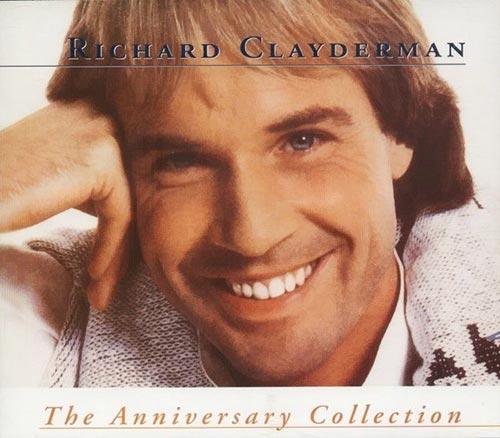 dem nhạc richard clayderman: láng nghe ký úc - 1