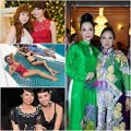 Làm đẹp - 8 bà mẹ trẻ đẹp đáng ngưỡng mộ của sao Việt