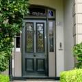 Nhà đẹp - Chọn kích thước cửa ra vào tránh được xui xẻo