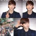 """Làng sao - Vẻ đẹp Lee Jong Suk khiến fan Việt """"bấn loạn"""""""