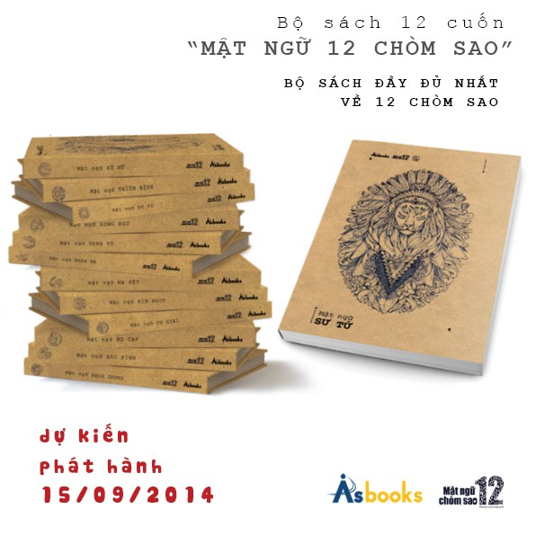 sach cho tuan moi: mat ngu 12 chom sao - 1