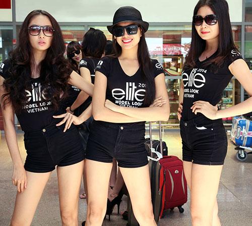elite model look viet choi sang ngay mua giai dau - 3