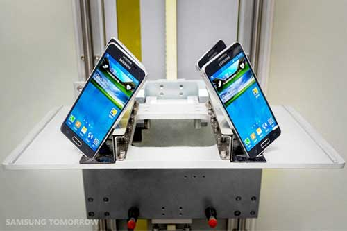 quy trinh san xuat smartphone vo nhom galaxy alpha - 7
