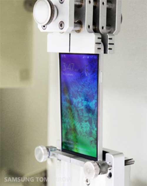 quy trinh san xuat smartphone vo nhom galaxy alpha - 10