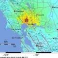 Tin tức - Động đất lớn nhất 25 năm qua tại Mỹ