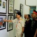 Tin tức - Ngắm triển lãm ảnh cá nhân về Đại tướng
