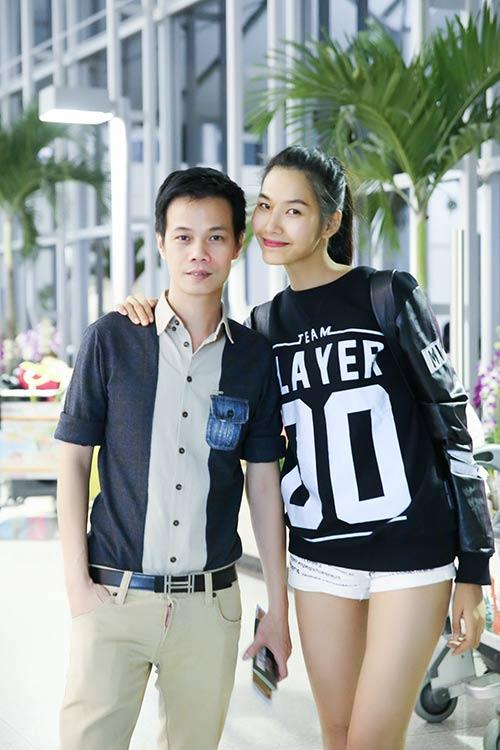 quach an an vay ngan mong manh o san bay - 4