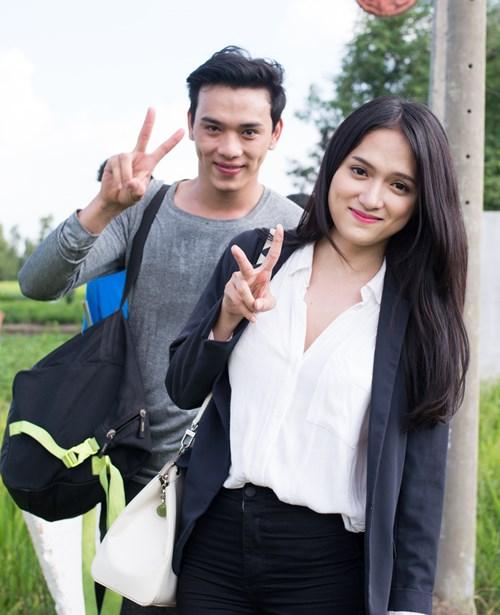 huong giang idol duoc ban dien hon lang man - 12