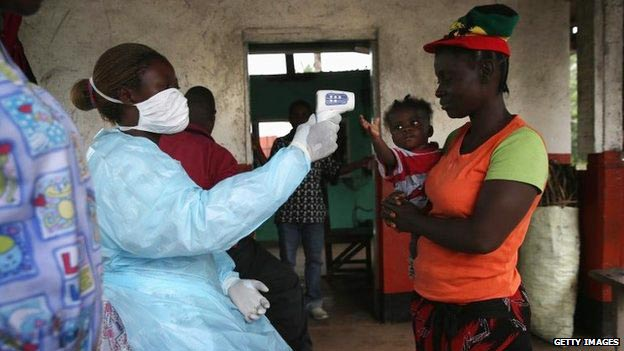 noi am anh cua nguoi song sot trong 'tam bao' ebola - 2