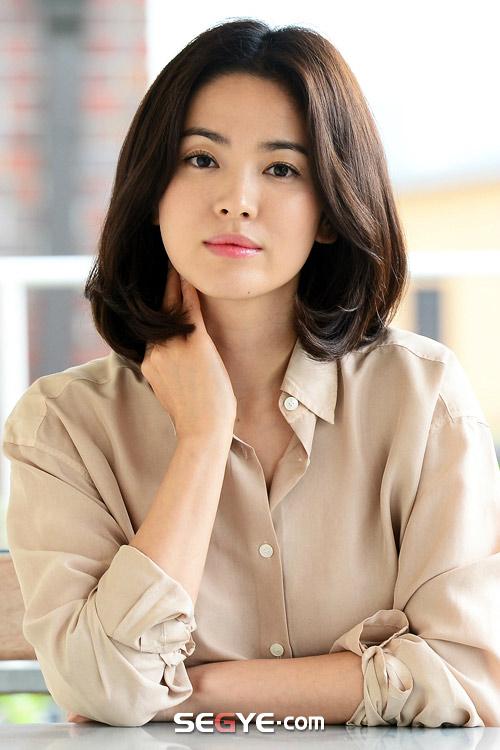song hye kyo xinh dep tre trung khong ty vet - 10