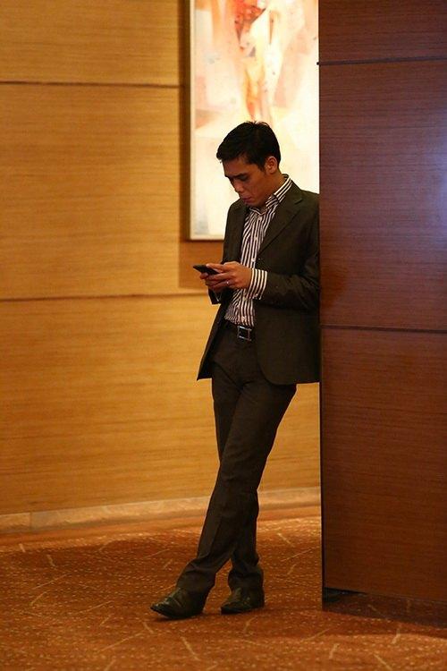 """vo chong duong yen ngoc hanh phuc sau """"bao"""" scandal - 5"""