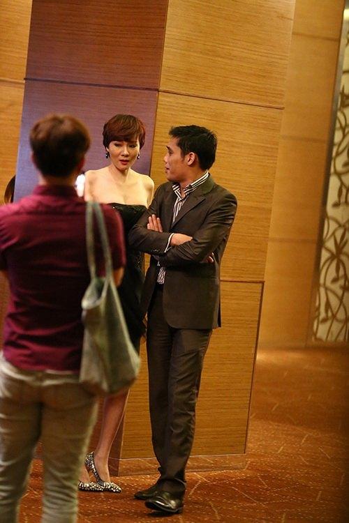 """vo chong duong yen ngoc hanh phuc sau """"bao"""" scandal - 7"""