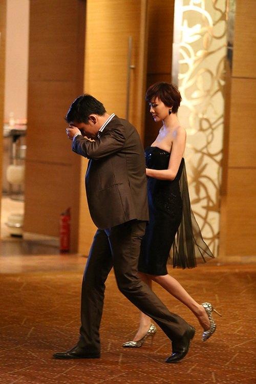 """vo chong duong yen ngoc hanh phuc sau """"bao"""" scandal - 8"""