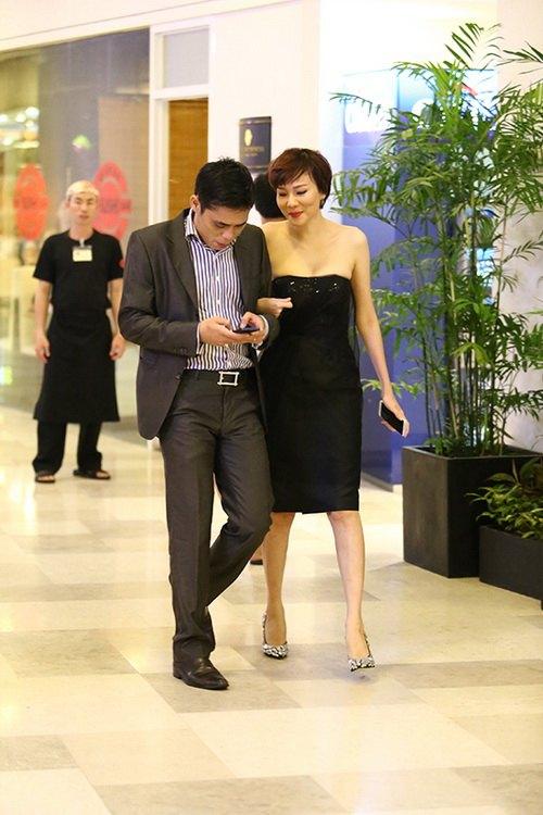 """vo chong duong yen ngoc hanh phuc sau """"bao"""" scandal - 10"""