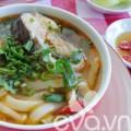 Bếp Eva - Cách nấu bánh canh cá lóc đầy hấp dẫn