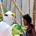 Tin tức - Ebola diễn biến phức tạp, thêm 1 bác sỹ tử vong