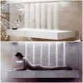 Nhà đẹp - Những mẫu phòng tắm chỉ nhà giàu mới có!