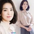 Làng sao - Song Hye Kyo xinh đẹp trẻ trung không tỳ vết