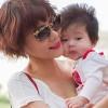 Làm mẹ - Dương Yến Ngọc: Không có chuyện dùng con níu chân chồng