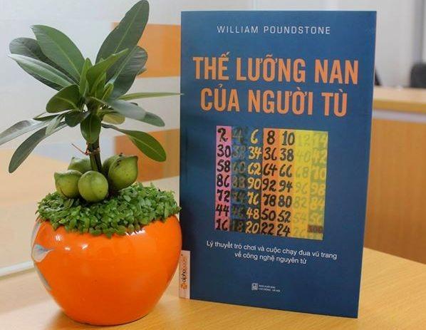 sach cho tuan moi: the luong nan cua nguoi tu - 1