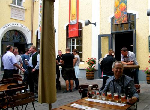 salzburg, ao - thanh pho cua nghe thuat, kien truc va… bia - 13